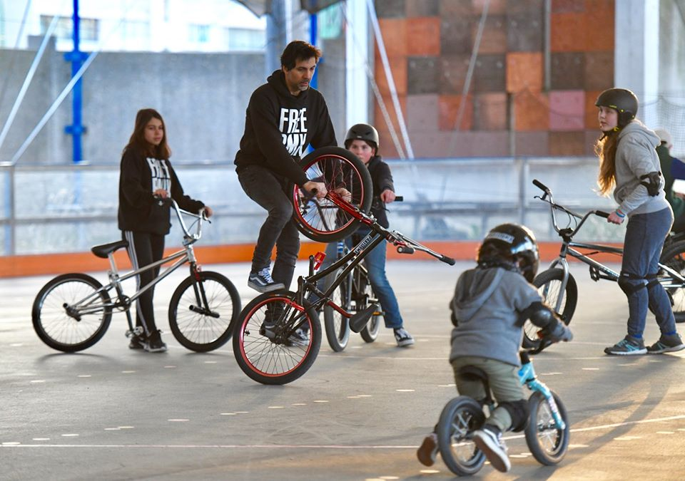 Paris BMX Club