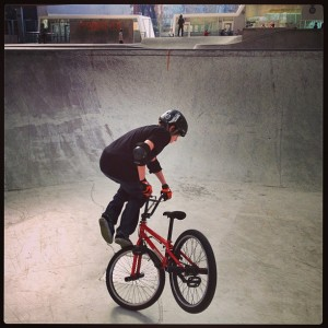 tail whip