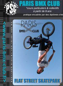PBC BMX 2013